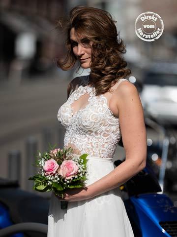 Saray Brautmoden , Brautkleider Köln