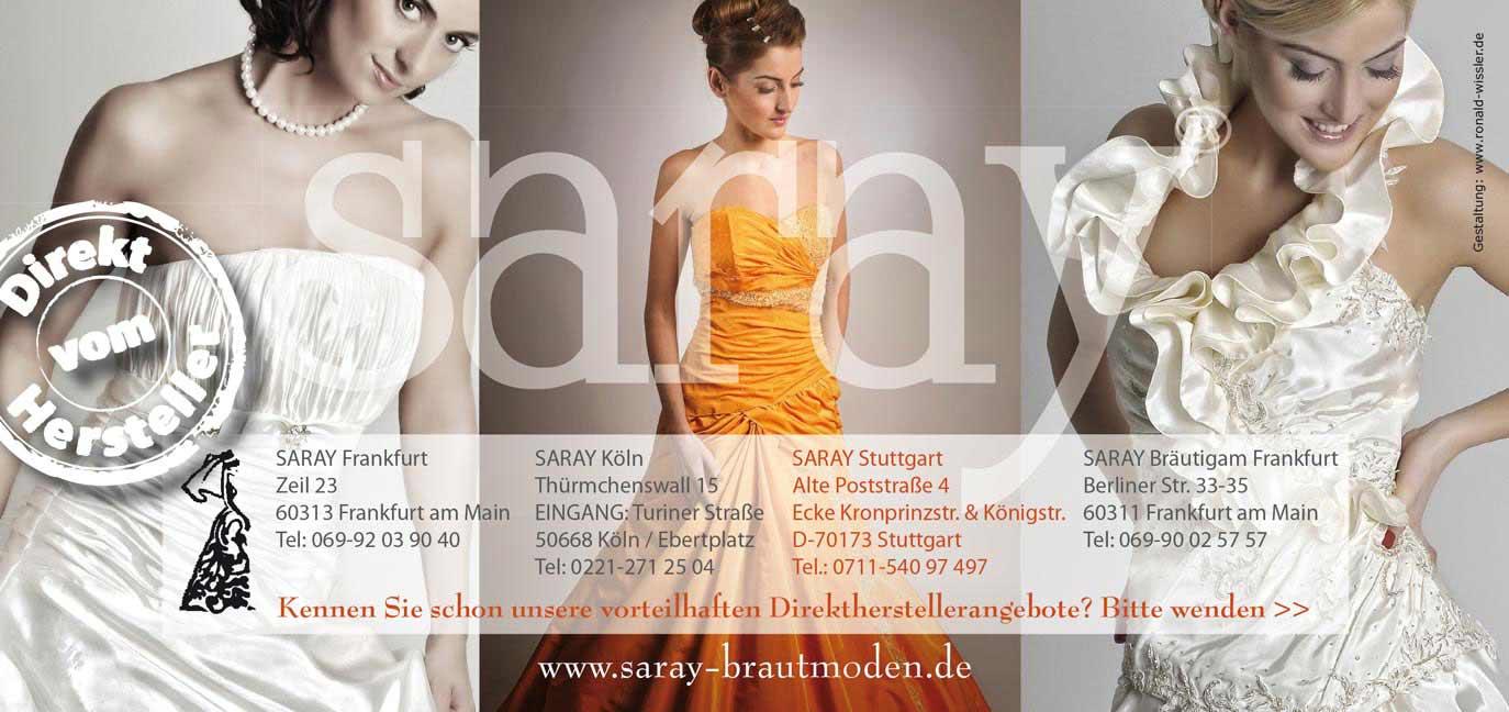 Saray Brautmoden, filiale stuttgart image