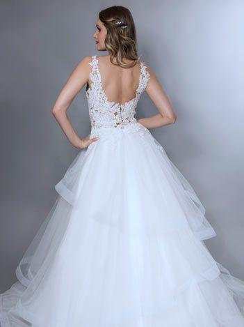Saray Brautkleider - Hochzeitskleidung